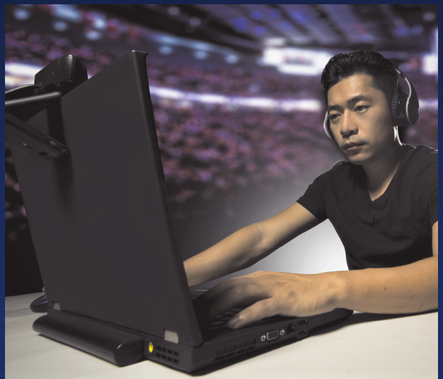 Visuel article esport